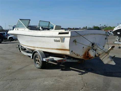 boat repair angels c ca wel02572m78jv20 1978 white well boat on sale in los