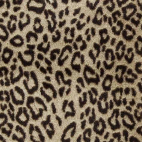 snow leopard upholstery fabric faux african leopard fabric upholstery fabric by e z