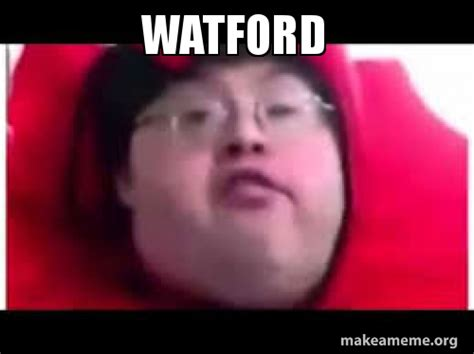 Make A Meme Photo - watford make a meme