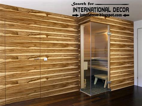 wood wall treatments top trends for wood wall panels and paneling for walls