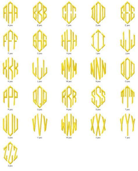diamond pattern font diamond polka dot machine embroidery monogram fonts