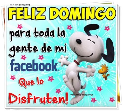 imágenes de feliz domingo en inglés imagen de feliz domingo para todos mis amigos de facebook