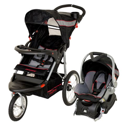 Stroller Baby baby trend expedition travel system millennium strollers at hayneedle
