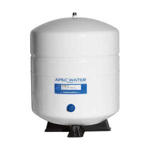 apec water systems 3 gal pre pressurized residential