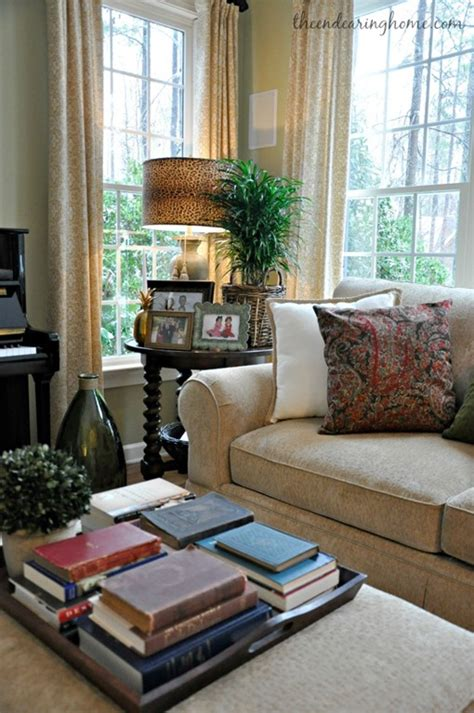 The Endearing Home by Feature Friday The Endearing Home Southern Hospitality