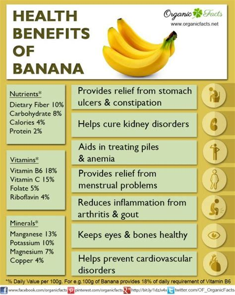 Banana Medicinal And Cosmetic Value by Best 25 Benefits Of Banana Ideas On Benefits