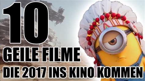 film gratis kinder 10 geile filme die 2017 ins kino kommen youtube