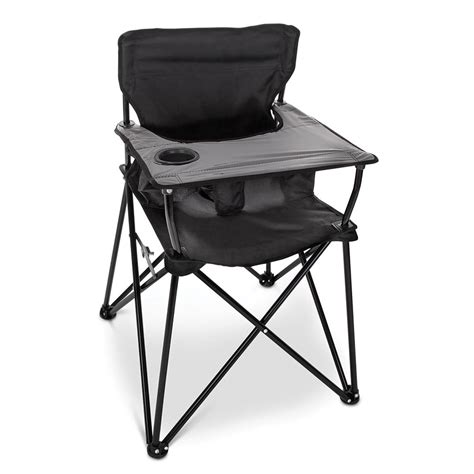 ciao baby packable go anywhere high chair the green