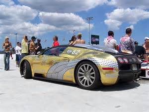 Bugatti Veyron Gold Edition Supercar S Bugatti Veyron Covered In Gold Edition At