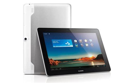Huawei T10 Tablet deel 4 huawei telefoons