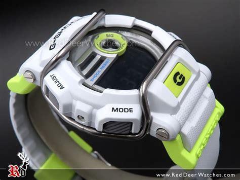 Casio Gd 400dn 8 buy casio g shock dusty neon flash alert digital gd