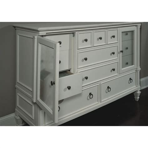 13 Drawer Dresser by Magnussen Ashby 13 Drawer Dresser 71925