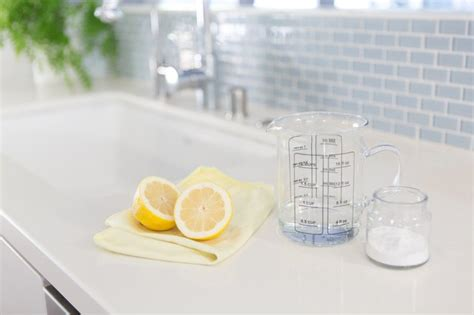 How To Clean Smelly Sink Pipes by How To Naturally Clean A Smelly Drain Hunker