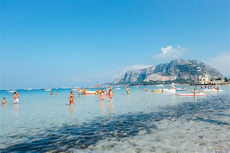 sicily best beaches the best beaches of sicily expedia