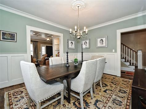 pretty dining rooms get your dining room thanksgiving ready cottingham chalk