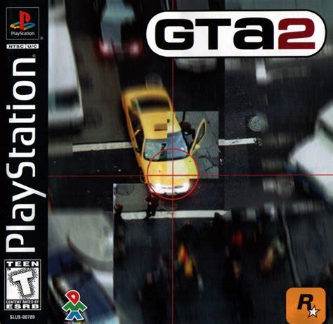 Grand Theft Auto 2 by 999credits Grand Theft Auto 2 Hile Kodları