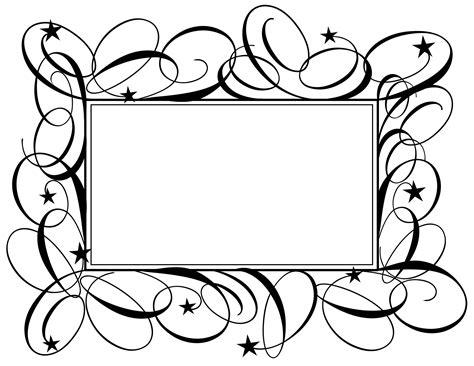 Flourish Frame Outline by Stencil Frame Designs Babies Rainbow Swirl Wallpaper Entertaining