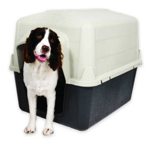 barnhome dog house petmate barnhome iii pet shelters dog house review doggy savvy