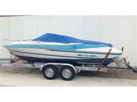 excel boats illinois excel boats for sale boats