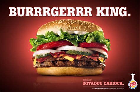 burger king burger king carioca accent ivan blotta