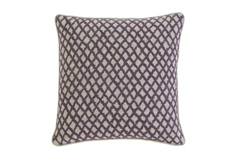 Plum Pillow Covers by Stitched Pillow Cover In Plum By 174