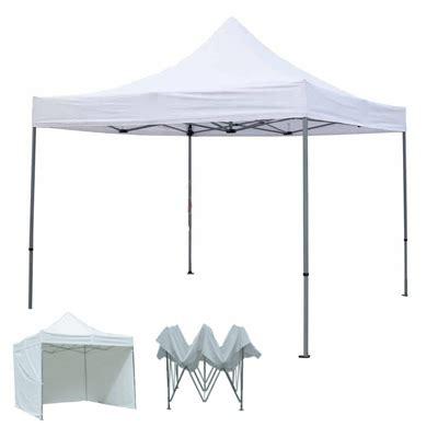 gazebi bianchi ombrelloni gazebi gallo rosso noleggi attrezzature per