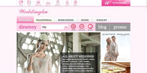 weddingku indonesia meet weddingku indonesia s wedding directory