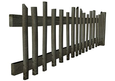 fence clipart objects fence png