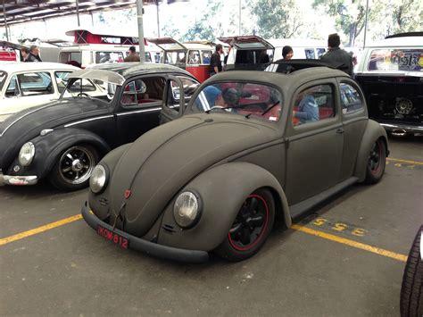 Rat Rod Volkswagen by Rat Rod Vw Beetle Rag Top Cars Vw Beetles