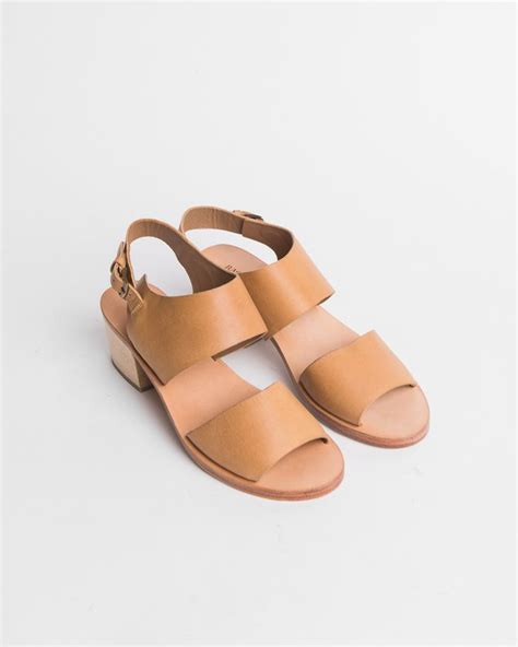 Sandal Fashion Tulip Fse058 Tulip Shoe In Polished Wheat W I S H L I S T For Style And Prada