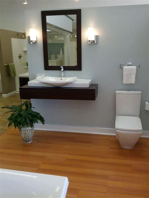 floating vanity with vessel sink pictures of modern handicap bathrooms for the handicap