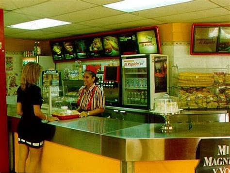 fast food cuisine how to start fast food restaurant