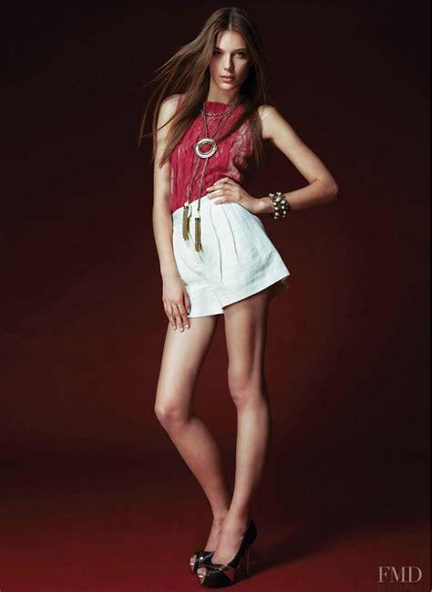valentina model photo of fashion model valentina duric id 446999