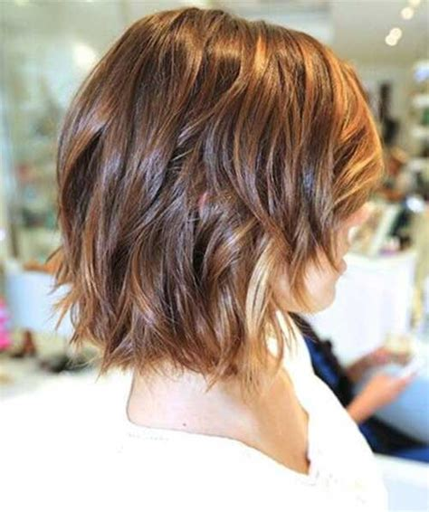hairlicks popular 2015 short cute bob hairstyles 2015 frisuren pinterest