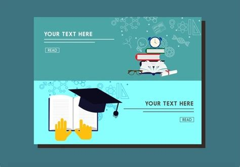 banner design education education banner free vector download 9 761 free vector