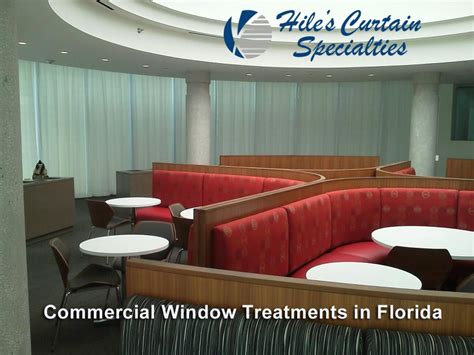 commercial drapery commercial window treatments in florida hiles curtains