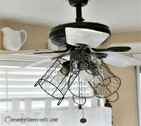 farmhouse ceiling lights the intended for aspiration style hanging lisacintosh how i gave my ceiling fan a farmhouse style farmhouse style ceiling fan and ceilings