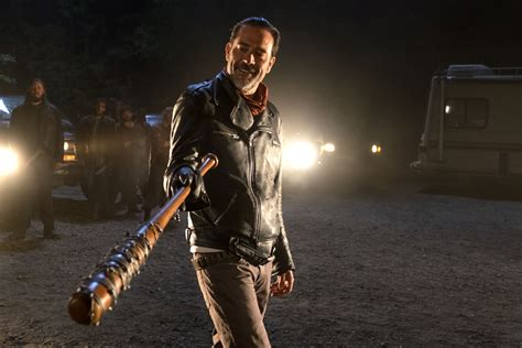 wallpaper 3d the walking dead negan the walking dead season 7 hd tv shows 4k