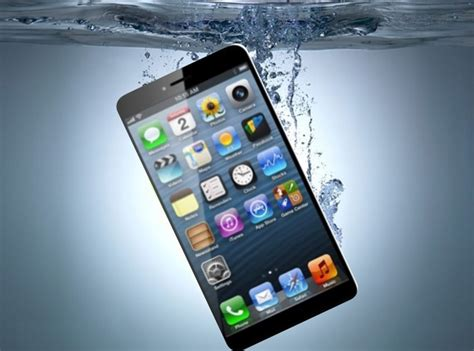 is iphone 7 waterproof the iphone 7 will be waterproof iphone buzz
