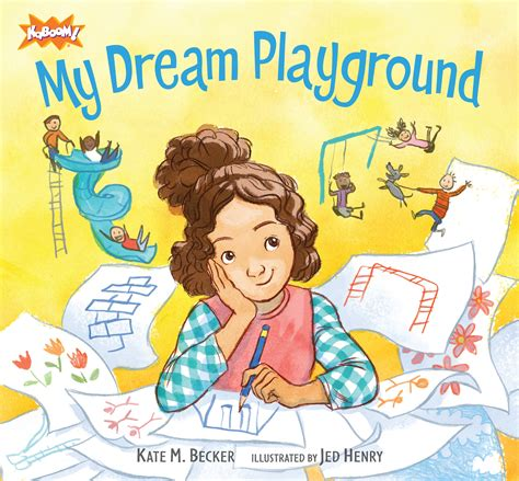 my picture book my playground children s book council