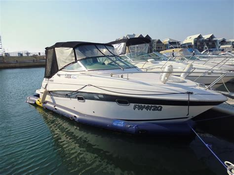 four winns boat trailer for sale four winns vista 248 trailer boats boats online for