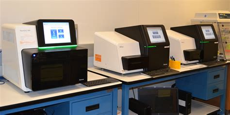 illumina new sequencer the biofrontiers sequencing facility biofrontiers