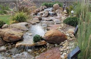 Front Yard Fountains Pondless Amp Pond Pricing The Pond Doctor