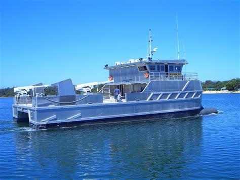 shadow x catamaran for sale 2006 custom 24m catamaran power boat for sale www