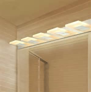 aliexpress buy 30w led waterproof bathroom mirror