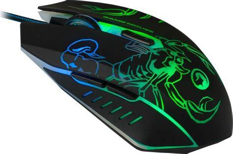 Mouse E Blue Scorpion marvo m316 scorpion wired gaming mouse marvo flipkart