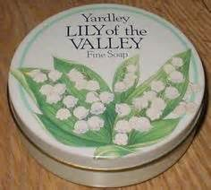 Lilly S Soap Kitchen by Of The Valley On Birth Flower May Birth