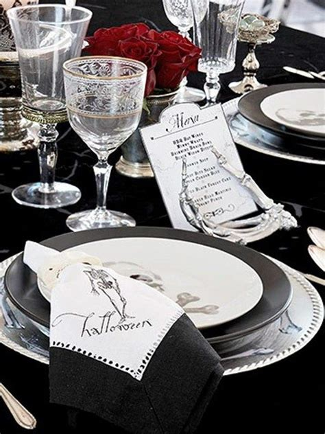 black and white dinner ideas pin by spirit kid on wish list and ideas