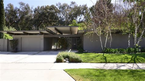 eichler architect fairhills eichler homes city of orange fairhills