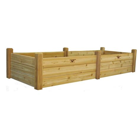 Home Depot Raised Garden Bed raised garden beds garden center the home depot